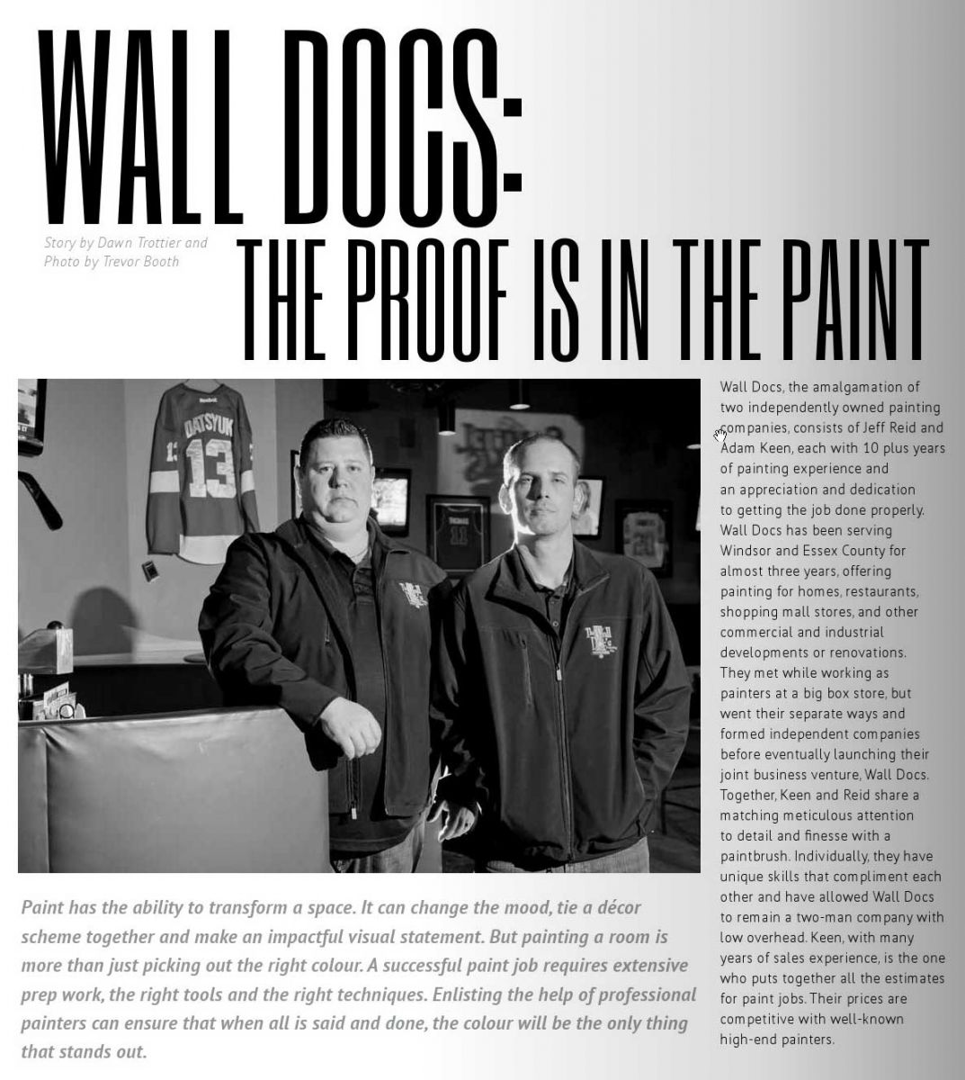 The Drive magazine issue #87 page 40